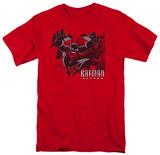 Batman Beyond - City Jump T-Shirt