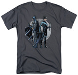Batman - Spotlight T-shirts