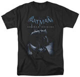 Batman Arkham Origins - Perched Cat T-Shirt