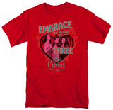 Charmed - Embrace The Power T-shirts