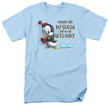 Chilly Willy - Hands Off T-Shirt