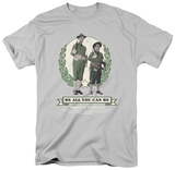 Abbott & Costello - Be All You Can Be T-shirts