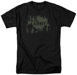 Army - Soilders Shirt