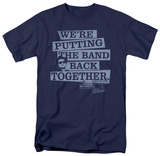 Blues Brothers - Band Back T-shirts