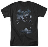 Batman Arkham Origins - Out Of The Shadows Shirts