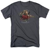 47 Ronin - Die Like Samurai T-Shirt