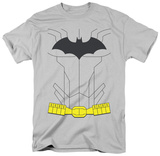 Batman - New Batman Costume T-Shirt