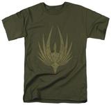 Battlestar Galactica - Phoenix T-Shirt