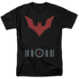 Batman Beyond - Beyond Costume T-shirts