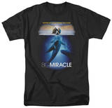 Big Miracle - Poster T-shirts