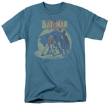 Batman - In The Spotlight T-shirts
