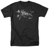 Batman Begins - Night Natives Shirts