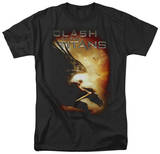 Clash Of The Titans - Pegasus Shirt