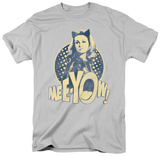 Batman Classic TV - Meeyow! T-Shirt