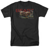47 Ronin - Beast T-shirts
