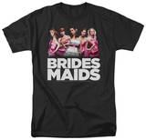 Bridesmaids - Maids T-Shirts