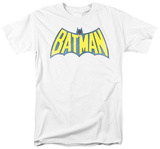 Batman - Classic Batman Logo Shirt