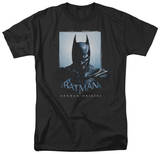 Batman Arkham Origins - Two Sides T-Shirt