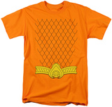Aquaman - New Aqua Costume T-shirts
