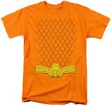 Aquaman - New Aqua Costume T-shirts