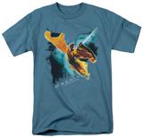 47 Ronin - Tengu T-shirts