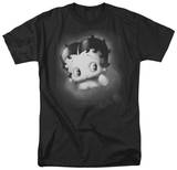 Betty Boop - Vintage Star T-shirts