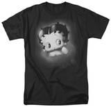 Betty Boop - Vintage Star Shirt