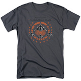 Battlestar Galactica - Squadron T-Shirt