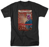 Batman - Two Faces T-shirts