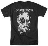 Batman Begins - Scarecrow Face Shirts