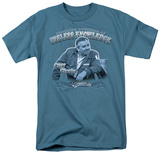Cheers - Fountain Of Knowledge T-Shirt