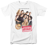 American Reunion - Poster Shirts