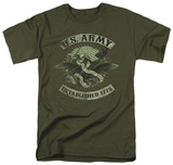 Army - Union Eagle T-shirts