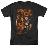 Clash Of The Titans - Villains T-shirts