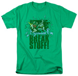 Batman - Break Stuff T-shirts