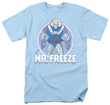 Batman - Mr Freeze T-Shirt