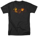Batman - Molten Logo T-shirts
