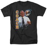 Cheers - Coach Shirt