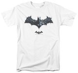 Batman Arkham Origins - Bat Of Enemies T-shirts