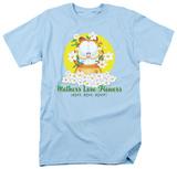 Garfield - Mother's Love Flowers T-Shirt