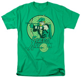 Green Arrow - Green Arrow Shirts