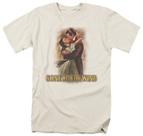 Gone With The Wind - Embrace T-shirts