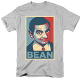 Mr Bean - Poster T-Shirt