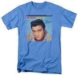 Elvis Presley - Loving You Soundtrack T-shirts