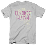 Gilmore Girls - Lifes Short T-Shirt