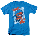 Garfield - I Got This Bro T-shirts