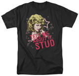 Grease - Tell Me About It Stud Shirt