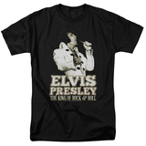 Elvis Presley - Golden T-shirts