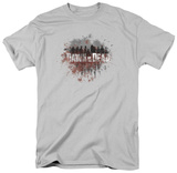 Dawn Of The Dead - Creeping Shadows T-Shirt