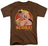 Dragon's Lair - Score T-shirts